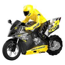 Buy mytoys HC-801 2.4G 35CM <b>RC Motorcycle</b> Stunt Vehicle ...