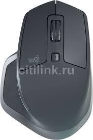 Купить <b>Мышь LOGITECH MX Master</b> 2S, беспроводная, USB ...