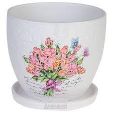 N 28 Красна с цветами - Агрономоff