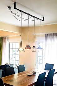 custom cables bar pendant light dining industrial by lightcookie 21000 cable lighting pendants