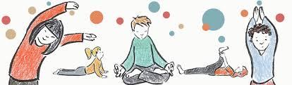 """Résultat de recherche d'images pour """"yoga enfants"""""""