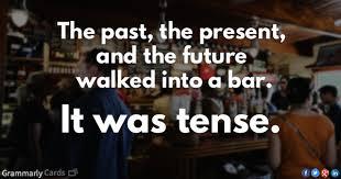 <b>Simple</b> Present Tense (Present Indefinite) | Grammarly