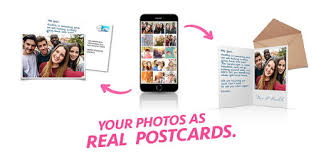 MyPostcard Photo <b>Postcard</b> App and <b>Greeting Cards</b> - Apps on ...