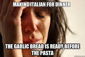 Image result for italian momma making spaghetti gif