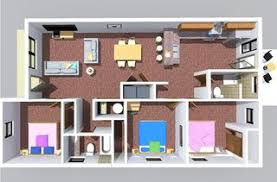 Floor Plans  amp  Rates Bedroom House Square Feet