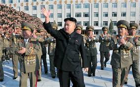 Image result for N Korea LEADER PHOTO