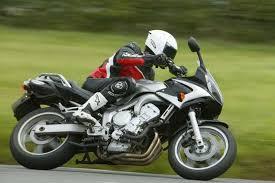 Yamaha FZ6 <b>Fazer</b> (2004-2009) review & used buying guide | MCN