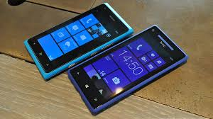 HTC 8X vs. Lumia 920: Nokia and HTC go head-to-head for ...