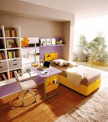 gallery of awesome kids boy bedroom furniture ideas red color car ferari bed with cool study desk plus yellow swivel chair on brown laminate flooring in awesome kids boy bedroom furniture ideas