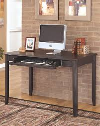 carlyle 48 home office desk ashley furniture home office desk