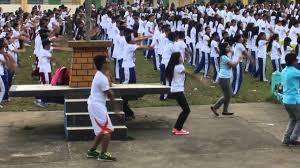 san jose del monte national trade school wellness dance exercise san jose del monte national trade school wellness dance exercise 2014