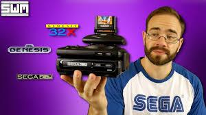 The SEGA Genesis Mini Tower Is Ridiculous - YouTube
