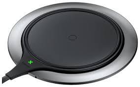 Беспроводная <b>сетевая зарядка Baseus</b> Metal Wireless Charger ...