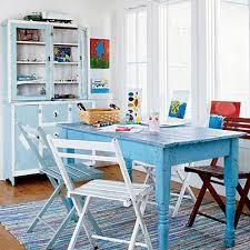 distressed coastal kitchen table beach cottage furniture coastal