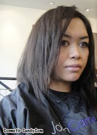 The John Carne salon is really lovely and comfortable. I don't know how to describe it other than, I had very little time hanging about, flicking through ... - John-Carne-Hairdressers-