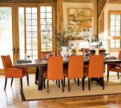 decoration dining table square  remarkable dining room design ideas with brown wooden laminate rustic