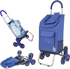 dbest products Stair Climber Trolley Dolly storage ... - Amazon.com
