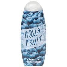 <b>Гель для душа Aquafruit</b> Soft Черника 50045, 420 мл в Москве ...