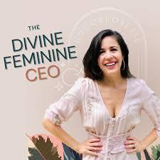 Divine Feminine CEO