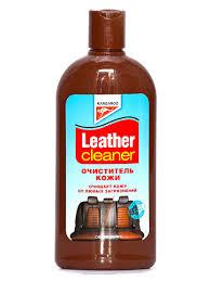 Отзывы на <b>Очиститель кожи Kangaroo</b> Leather Cleaner, 300мл от ...