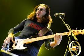 Geddy Lee on His 10 Favorite Bassists: John Entwistle and More ...