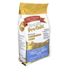 <b>Frank's progold</b> for <b>adult dogs</b> with salmon and herring 3 kg x 1 pc 5 ...