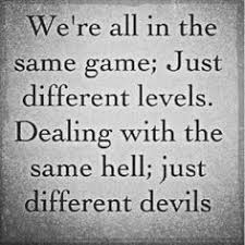real on Pinterest | Devil Quotes, Devil and Faces