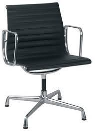 vitra aluminium group chair ea 108 by charles ray eames aluminium chair ea 108