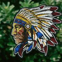Wholesale Biker Embroidered <b>Patches</b> for Resale - Group Buy ...