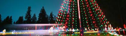 <b>Fantasy</b> Lights | Pierce County, WA - Official Website