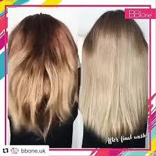 <b>BB One</b> Ukraine - Что такое Биопластика волос от #<b>BBOne</b> ...
