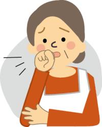 「咳画像」の画像検索結果