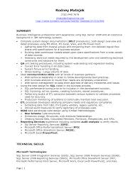 Manufacturing Engineer Resume Sample Sample Resumecom Resume Job Requirements Sql Server Developer