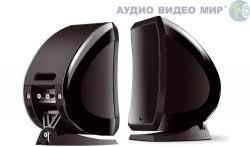 Купить Полочная <b>акустика Focal Sib</b> Jet black - Полочная ...