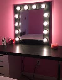 makeup vanity mirror with lights cheap vanity lighting