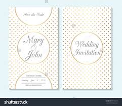 gold wedding invitation thank you card save the date cards baby gold wedding invitation thank you card save the date cards baby shower menu flyer template stock vector illustration 370424126 shutterstock