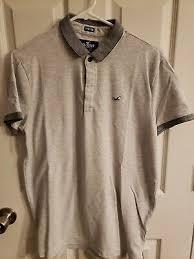Sweatwater Men <b>Long</b> Sleeve <b>Plus Size</b> Pocket Button Down <b>Solid</b> ...