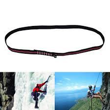 <b>25KN</b> 60cm Durable Sling Bearing Strap Flat Belt Climbing ...