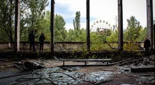 what it s like to spend hours in the chernobyl exclusion zone what it s like to spend 32 hours in the chernobyl exclusion zone