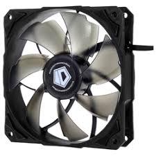 «<b>Вентилятор ID</b>-<b>Cooling</b> NO-<b>12025</b>-<b>SD</b>» — Компьютерные ...