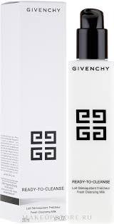 <b>Givenchy Ready</b>-to-<b>Cleanse</b> Lait Demauillant Fresh <b>Cleansing</b> Milk ...