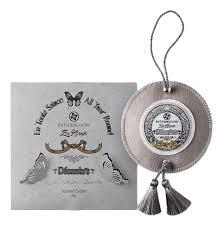 Купить <b>ароматическое саше</b> декабрь en toute saison <b>scented</b> ...