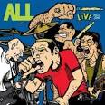 Live Plus One album by All