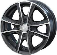 Ls Wheels <b>LS231 6.5x15/4x98</b> D58.6 ET32 Mbf | Магазины ...