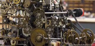 Craftsmanship Museum: <b>Tiny Machines</b>, Carlsbad, California
