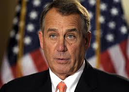 Boehner to allow House vote on emerging Senate debt-ceiling deal