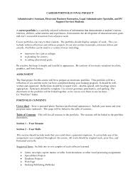administrative assistant resume template sample administrative x gallery of sample administrative assistant resume template