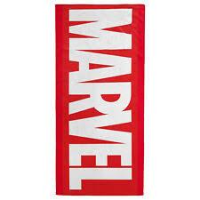 <b>Полотенца</b> для ванной <b>Marvel</b> — купить c доставкой на eBay США
