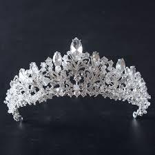 <b>KMVEXO</b> Wedding Princess Queen Crown <b>2019 New</b> Luxury ...