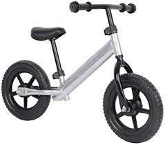 GOTOTOP Children Balance Bicycle, 4 Colors <b>12inch Wheel</b> ...